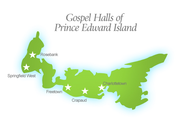 GospelHalls-Island-Map