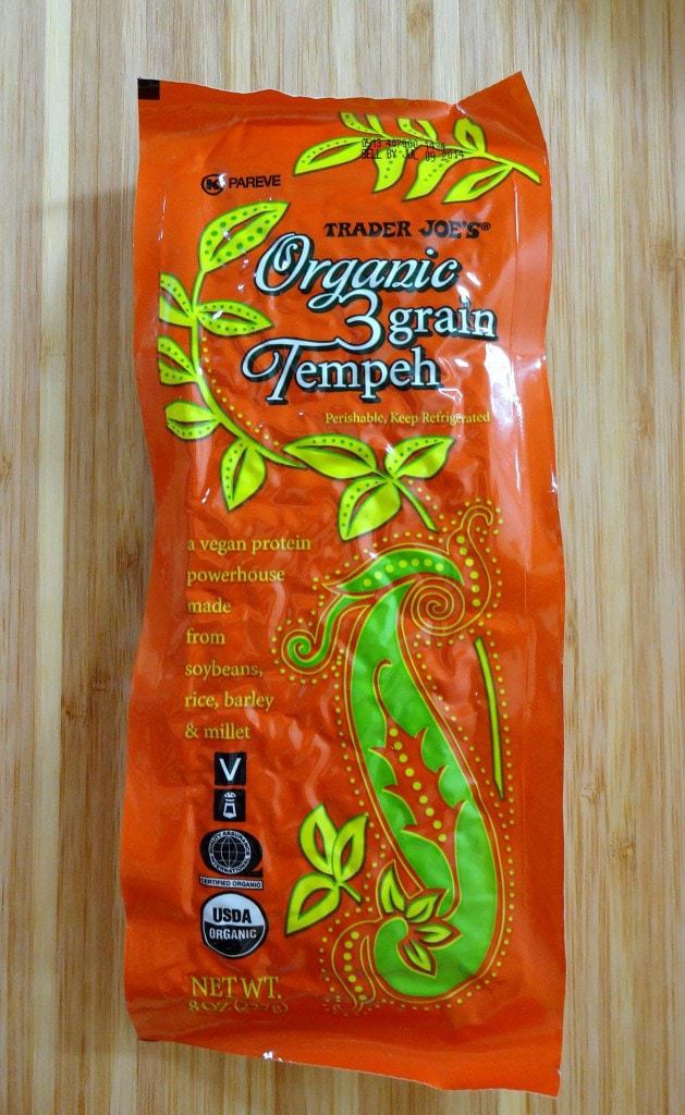 Image result for trader joe's tempeh