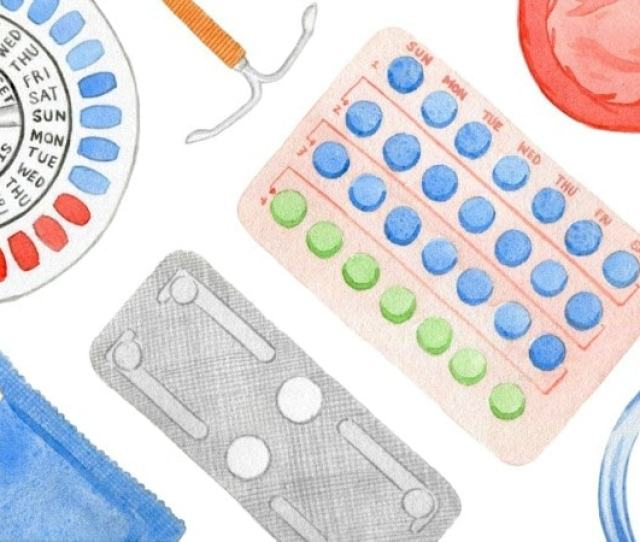 Birth Control Pill Alternatives And The Benefits Of Regular Periods