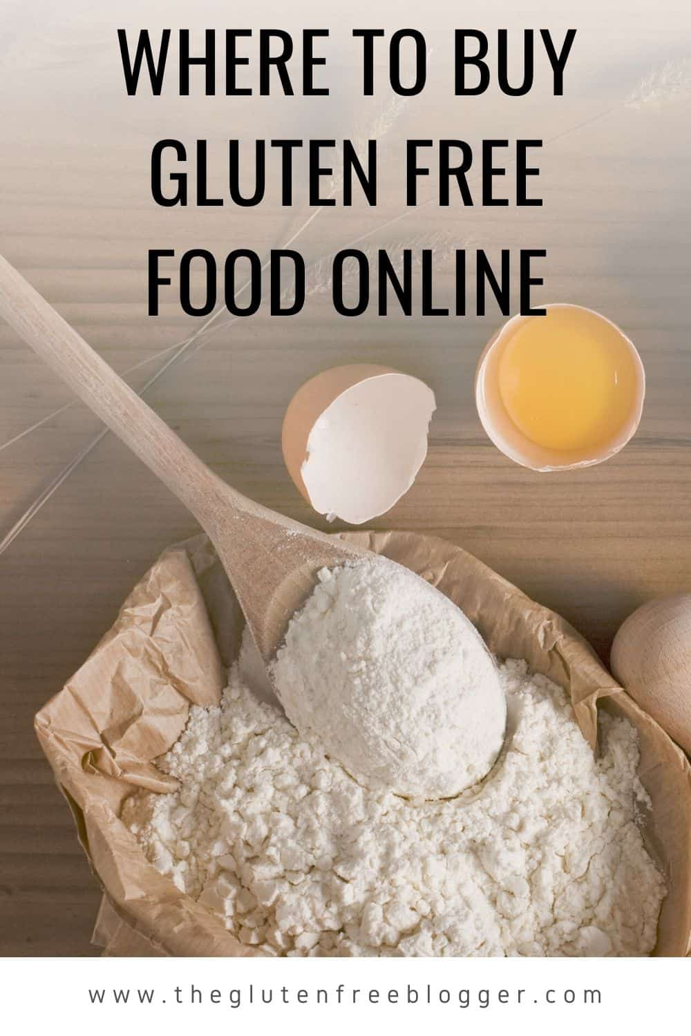 Where can you buy gluten free food online in the UK? - The ...