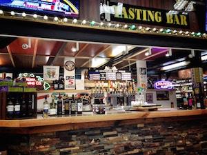 Eastgate's Tasting Bar