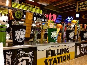 Fairfield's Tasting Bar
