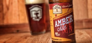 Mt. Carmel Amber Ale