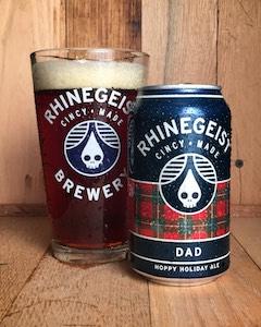 Rhinegeist-Dad