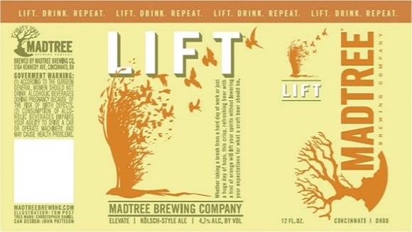 MadTree -Lift