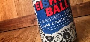 Ei8ht Ball Mike Czech