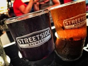Streetside Brewing Company