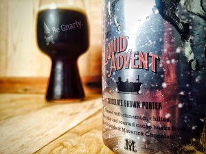 Taft's Liquid Advent
