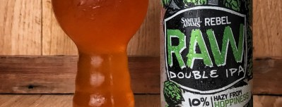 Sam Adams Rebel Raw