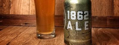 Land Grant 1862 Ale