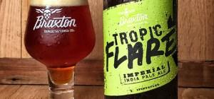 Braxton Tropic Flare