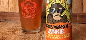 Listermann Brass Monkey Junkie