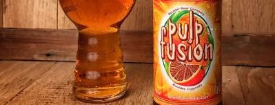 Boulder Beer Pulp Fusion