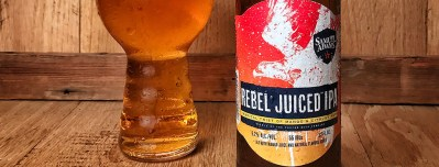 Sam Adams Rebel Juiced IPA