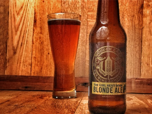 Wooden Cask Girl Next Door Beer Tasting Notes From The Gnarly Gnome