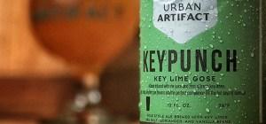 Urban Artifact Keypunch