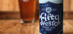 Fifty West Ocean City Gose