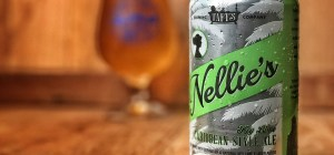 Tafts Ale House Nellie's Key Lime Caribbean Ale