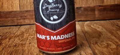 DogBerry Mar's Madness