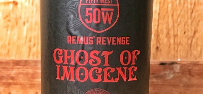 Fifty West Ghost Of Imogene