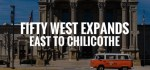 Fifty West Heads East - Chilicothe Gets A Brewpub
