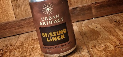 Urban Artifact - Missing Linck