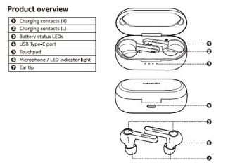 Nokia Lite Earbuds arrives on FCC ahead of launch, could