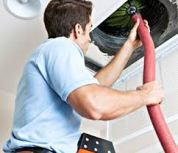 duct cleaning specialist