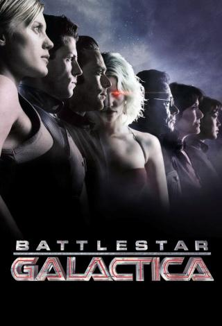 "Battlestar Galactica: Season 1, Episode 10 ""Hand of God"""