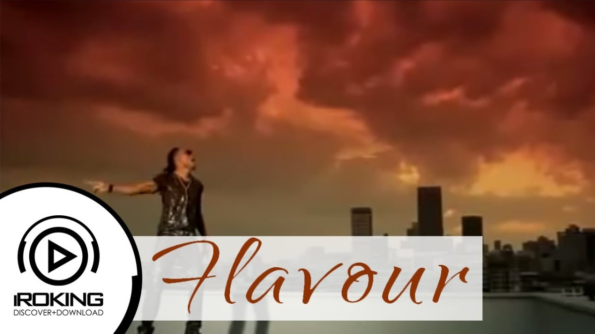 Flavour - Nwa Baby (Ashawo Remix) [Official Video]