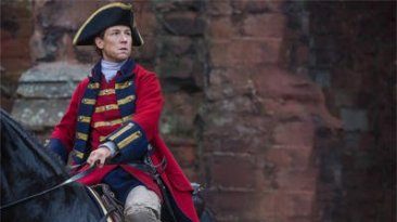 "Outlander 1x15 ""Wentworth Prison"""