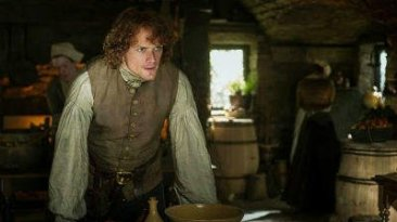"Outlander 1x13 ""The Watch"""