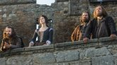 "Outlander 1x16 ""To Ransom a Man's Soul"""