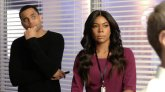 """Being Mary Jane 4x08 """"Getting Risky"""""""