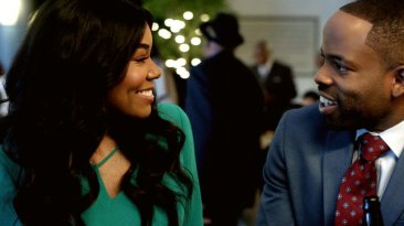 """Being Mary Jane 4x06 """"Getting Home"""""""