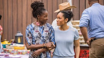 "Queen Sugar 2x12 ""Live in the All Along"""