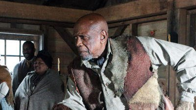 """The Book of Negroes 1x05 """"Episode 5"""""""