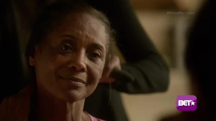 "Being Mary Jane 1x03 ""The Huxtables Have Fallen"""