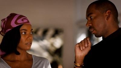 "Being Mary Jane 3x06 ""Don't Call It a Comeback"""