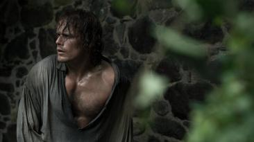 """Outlander 3x08 """"First Wife"""""""