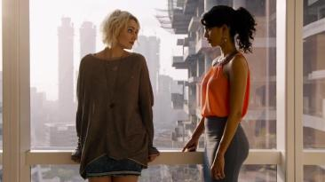 "Sense8 2x10 ""If All The World's a Stage, Identity Is Nothing But a Costume"""