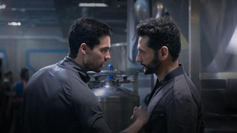 "The Expanse 2x08 ""Pyre"""