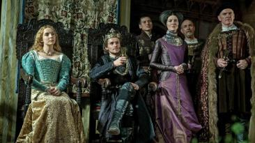 "The White Princess 1x02 ""Hearts and Minds"""