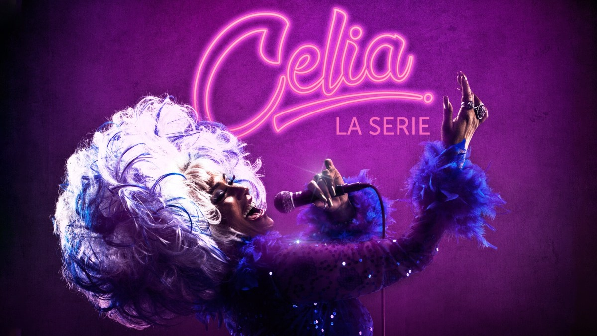 Amame: My Big Takeaway From Telemundo's Celia