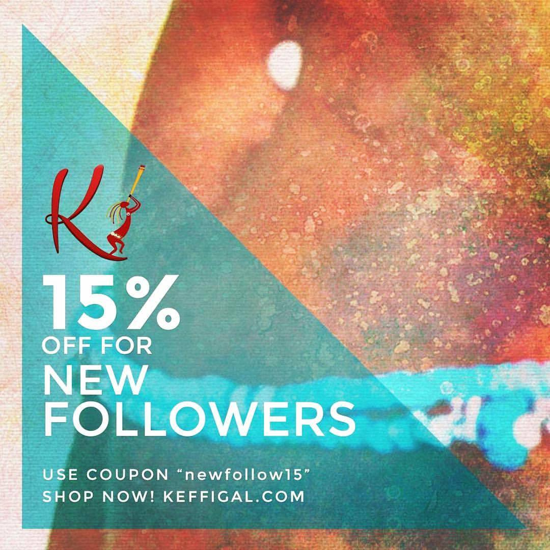 Take 15% Off Your Next Order