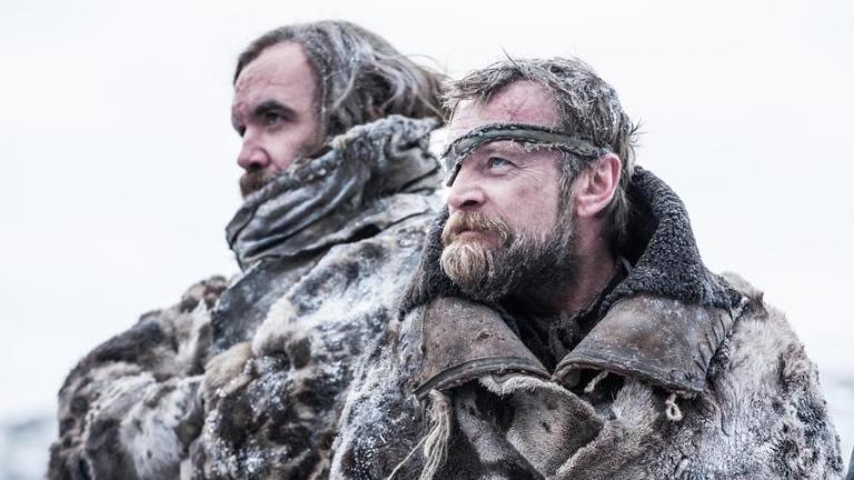 """Game of Thrones 7x06 """"Beyond the Wall"""""""