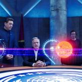 "The Expanse 3x03 ""Assured Destruction"""