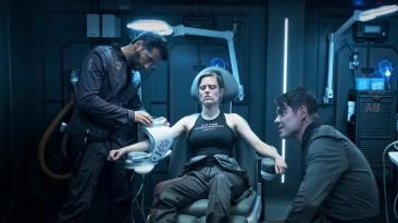 """The Expanse 3x04 """"Reload"""""""