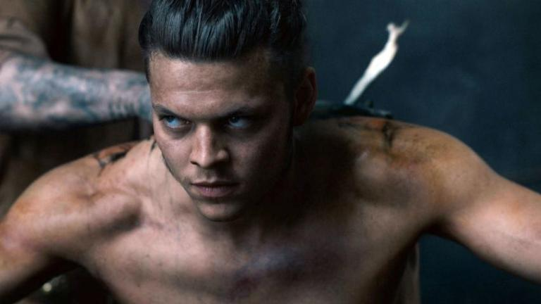 """Vikings 5x02 """"The Departed (Part 2)"""""""