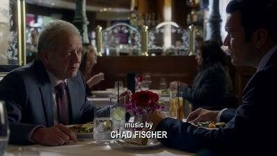 """Scandal 5x13 """"The Fish Rots from the Head"""""""